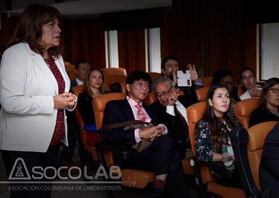Asocolab Congreso